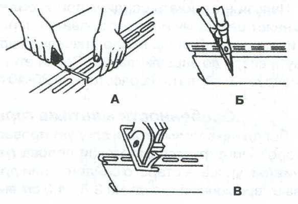 用于切割乙烯基壁板面板,使用带有磨料轮的金属,钢锯,刀刀或手动电涌器的剪刀