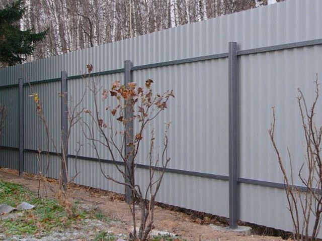 Takový plot bez společné nadace nebude vyžadovat nadměrné finanční investice a síly většinu hostitelů