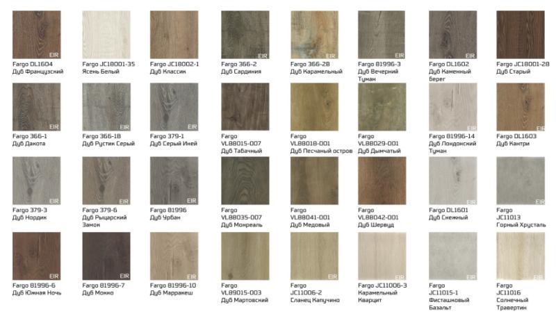 Ο συγχρονισμός στο Laminate Quartz υπογραμμίζει την ευγενή υφή του ξύλου