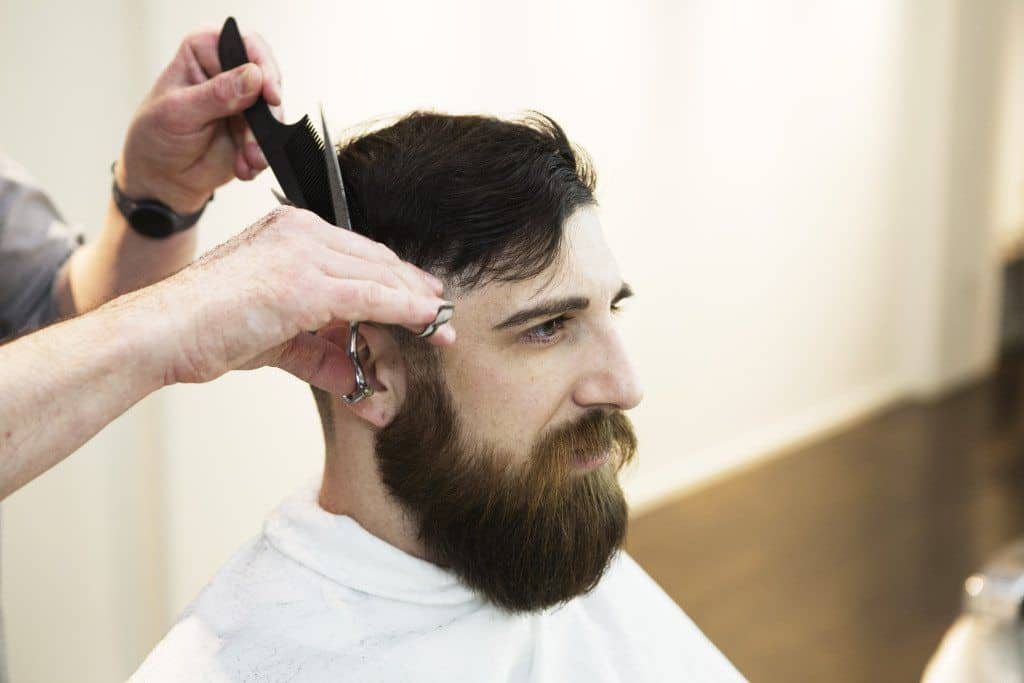barber and shave near me | Barber Shop Manhattan New York