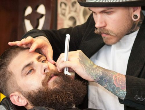 best barber shop barber shop manhattan new york