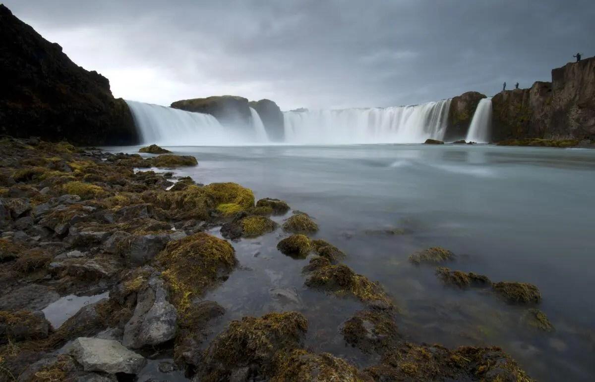 Northern Lights Alert Iceland