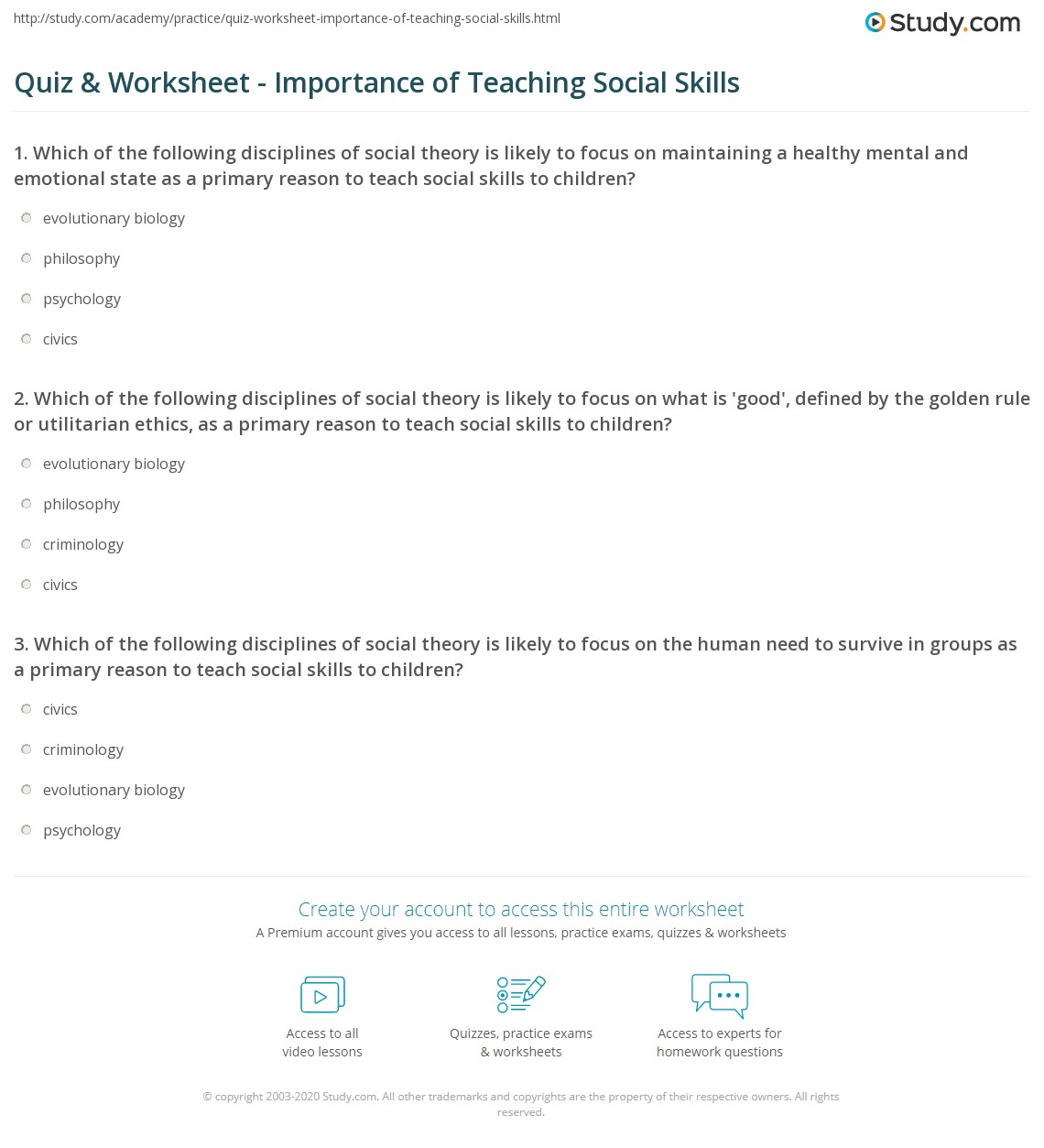 worksheet Free Social Skills Worksheets interpersonal skills worksheets free library download quiz w ksheet imp t nce of te ch g ci l study