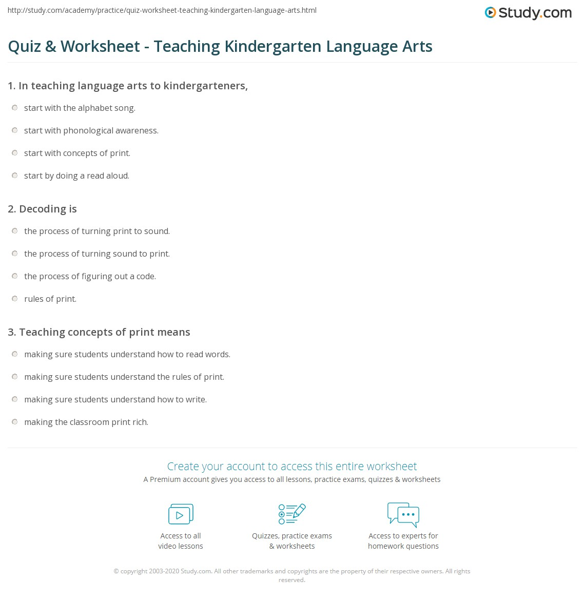 Quiz W Ksheet Te Ch G K Derg Rten L Ngu Ge Rts Study