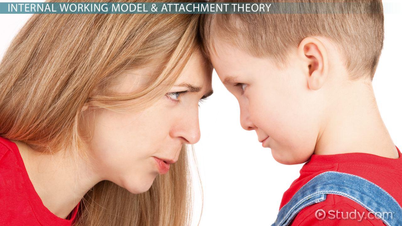 Internal Working Model: Definition & Explanation Video ...