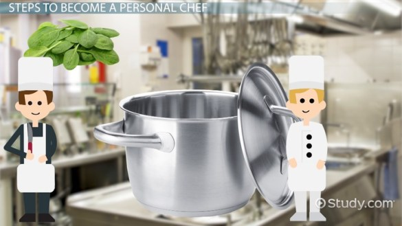 Become a Personal Chef  Education and Career Roadmap