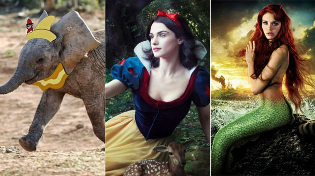 Top 5 Disney Movies That Should Be Made into Live-Action ...