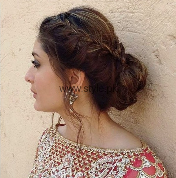 Engagement Hairstyles For Long Hair Page 1