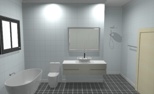 Bathroom Design Tool Reece
