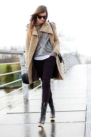 What To Wear Baby It S Cold Outside