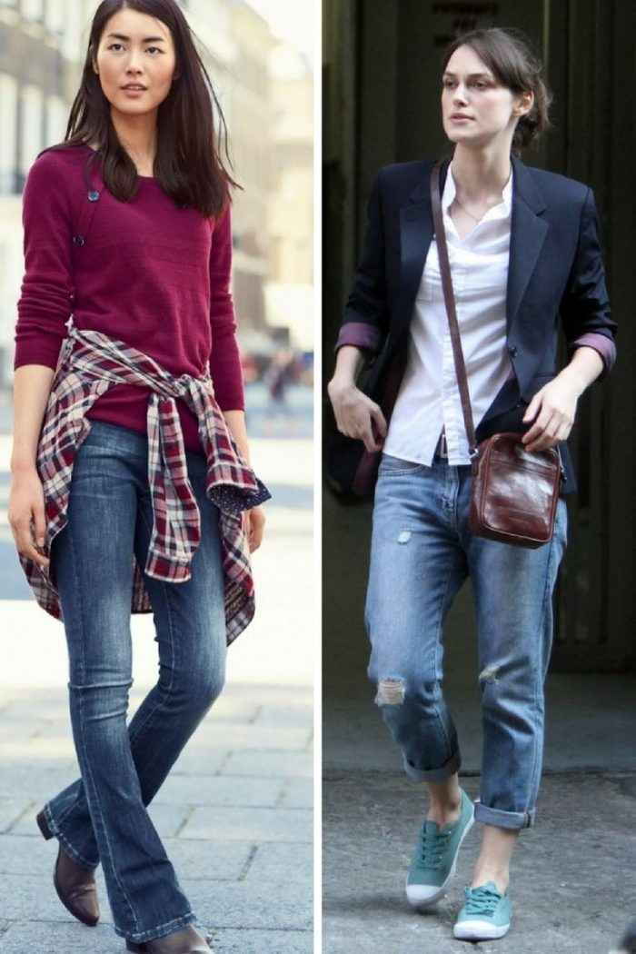 Tomboy Chic Style For Women 2019 - StyleFavourite.com