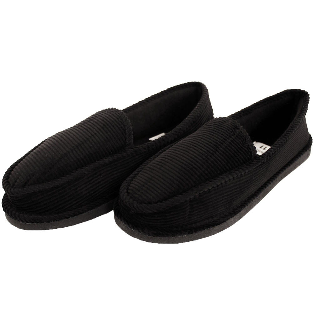 Track House Slippers Mens