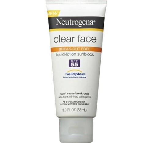 Best Face Cream Spf