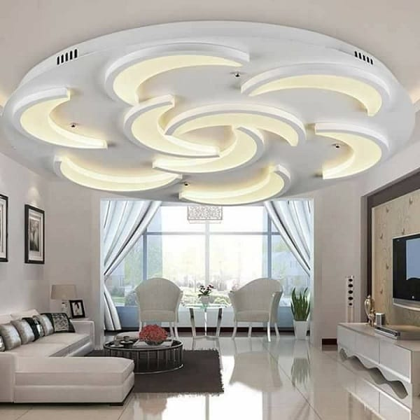 Modern Gypsum Ceiling Designs 15 Best Examples For