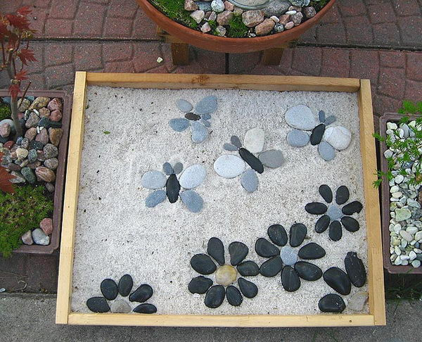 20 Creative Stepping Stone Ideas Styletic