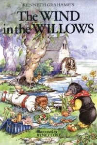 100 best opening lines from children s books   Stylist The Wind in the Willows  Kenneth Grahame