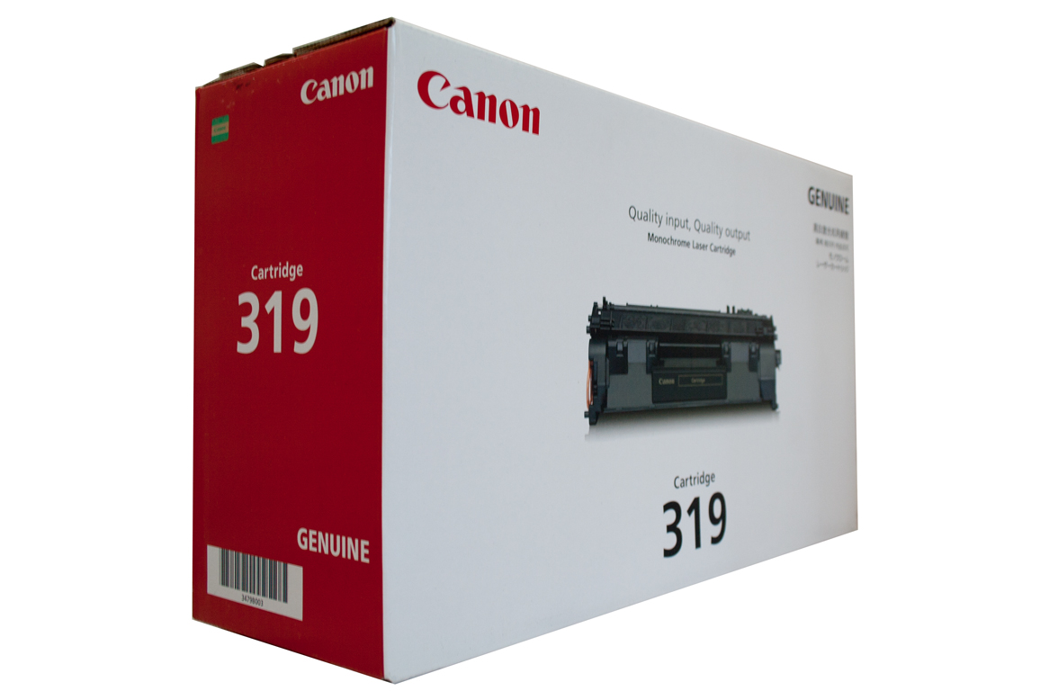 Hộp Mực Canon 319 D 249 Ng Cho M 225 Y Canon Hp Laserjet P2030