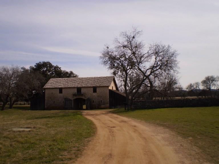 johnson family farm