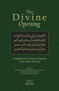 Sufi Masters   Product categories   Sufi Books of Broken Hill The Divine Opening