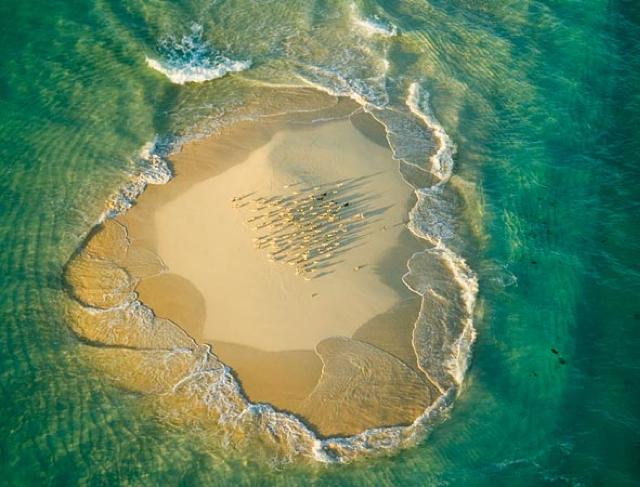 Great Barrier Reef National Park Australia Photo On Sunsurfer