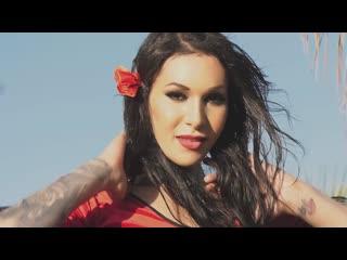 Khloe Kay, Ryder Monroe, Chanel Santini (American Latina Tranny