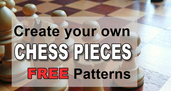 Chess Pieces Looking For Free Chess Pieces Patterns