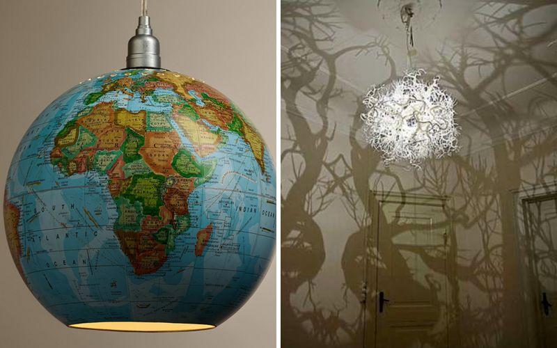 لامپ های اصلی