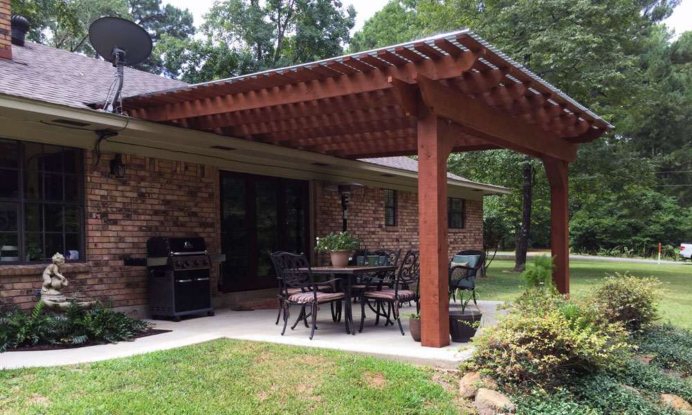 About Us Sunset Pergola Kits