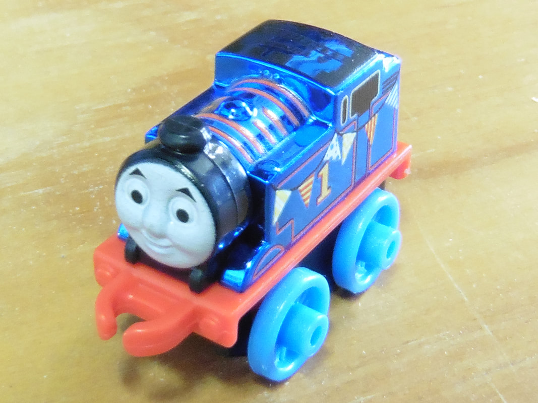 Hornby And Friends Thomas Bertie