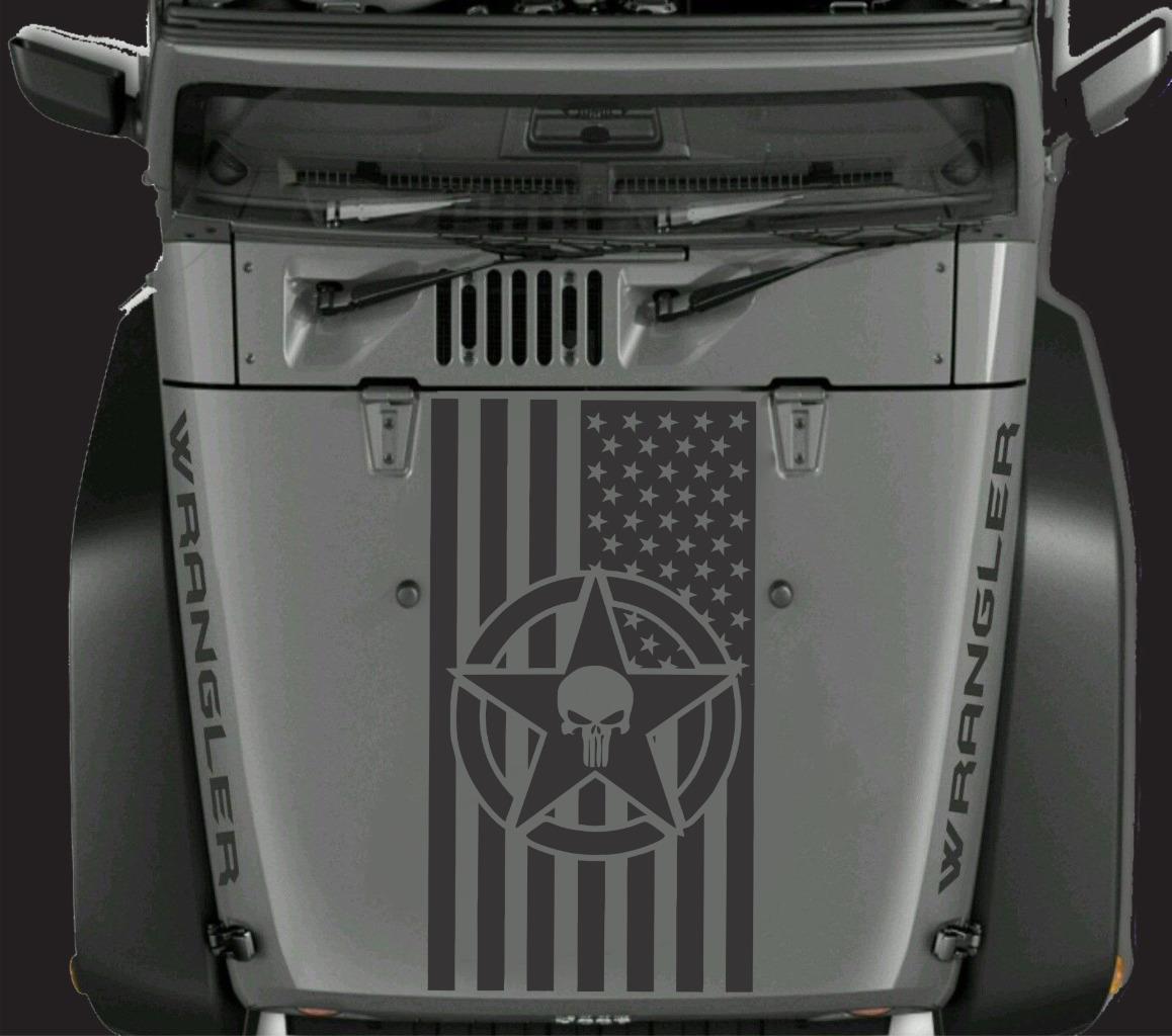 10 97 Hood 02 S Mustang
