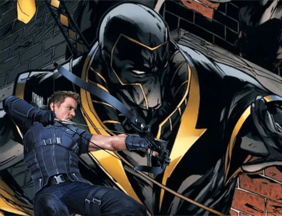 HAWKEYE To Become RONIN In 'Avengers 4' – SuperBroMovies