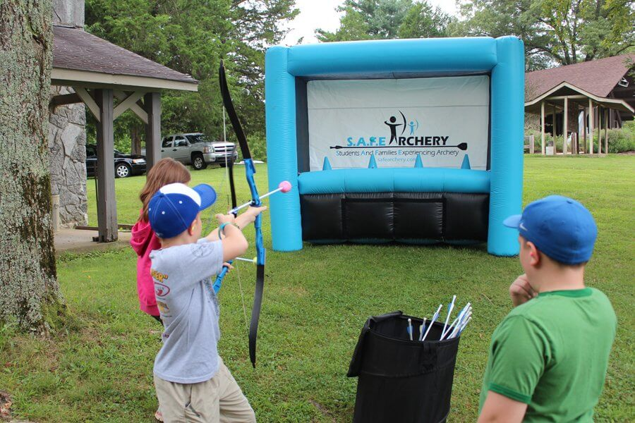 Giant Outdoor Games Kids
