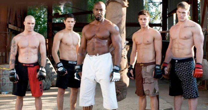 Michael Jai White Workout Routine And Diet Plan Blood And