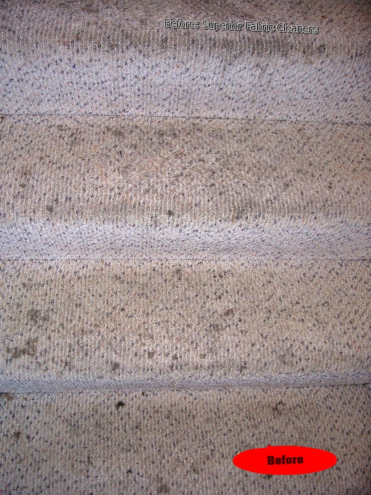 Superior Fabric Cleaners Carpet Cleaning Before After Pictures | Berber Carpet For Stairs | Best Quality | Contemporary | Decorative | Textured | Marine Backing