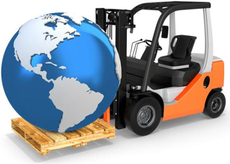 Superior Freight Global Logistics Solutions