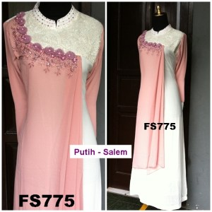 Image Result For Gamis Arab Model Payung