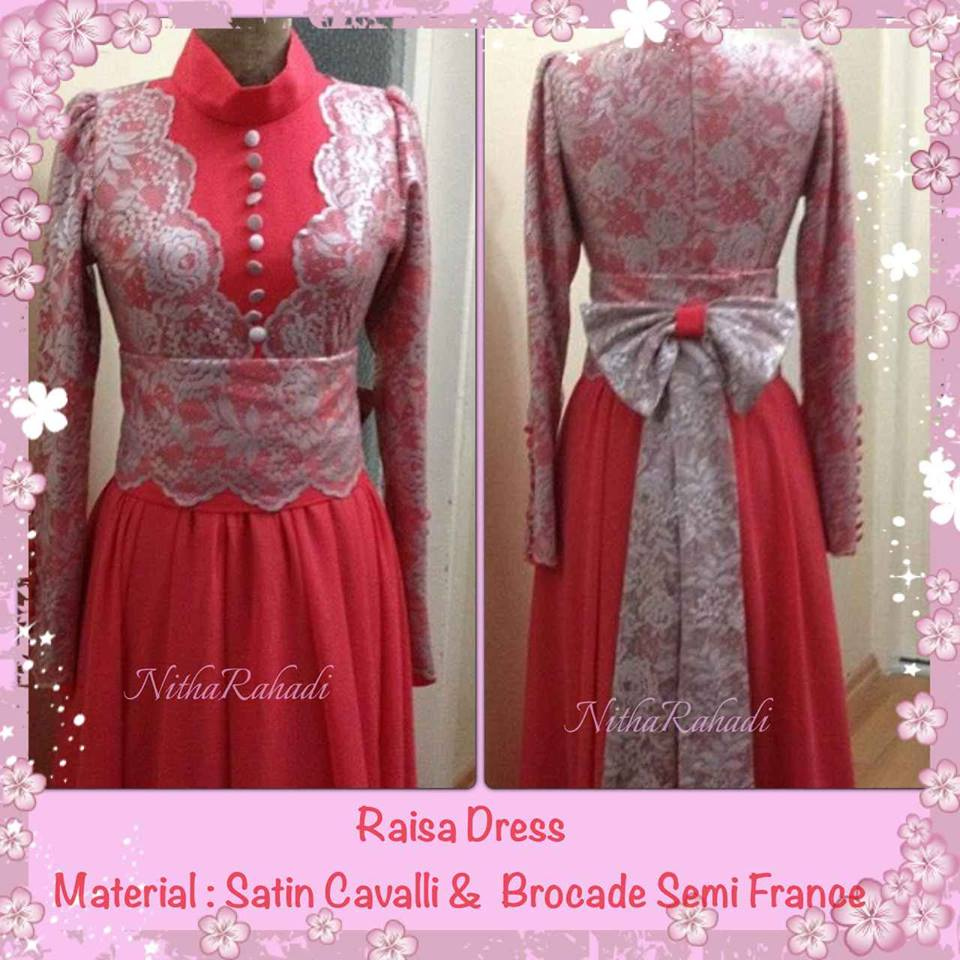 Image Result For Model Gamis Anak Tanah Abang