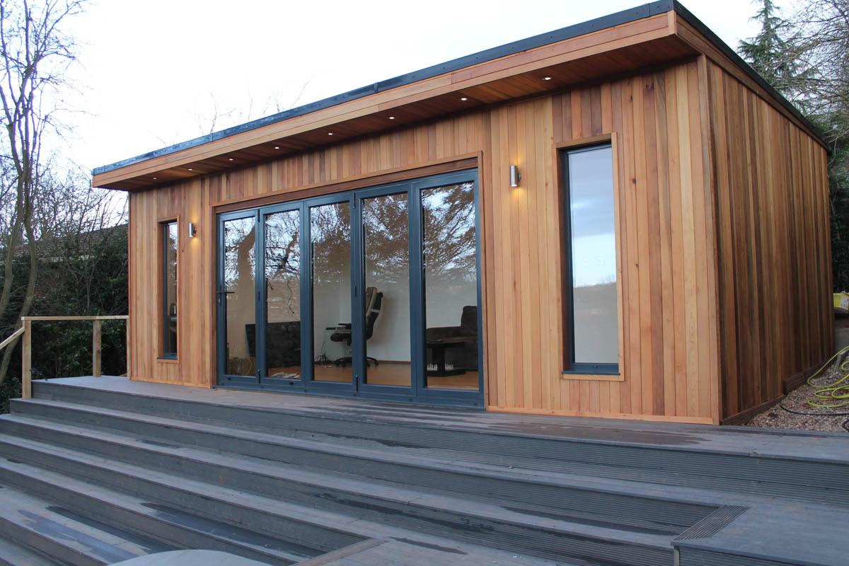Design Your Own Garden House