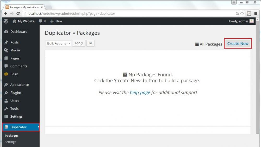 How to Move Your WordPress Site to a New Server