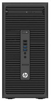 Hp Prodesk 400 G3 Microtower Business Pc Product