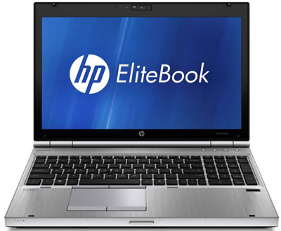Hp Elitebook 8560p Notebook Pc Product Specifications Hp