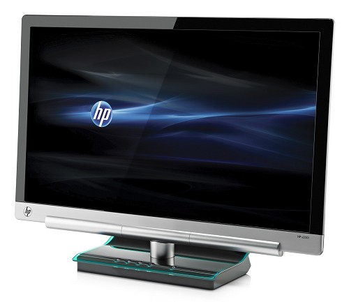 Hp X2301 Micro Thin Led Monitor Product Specifications