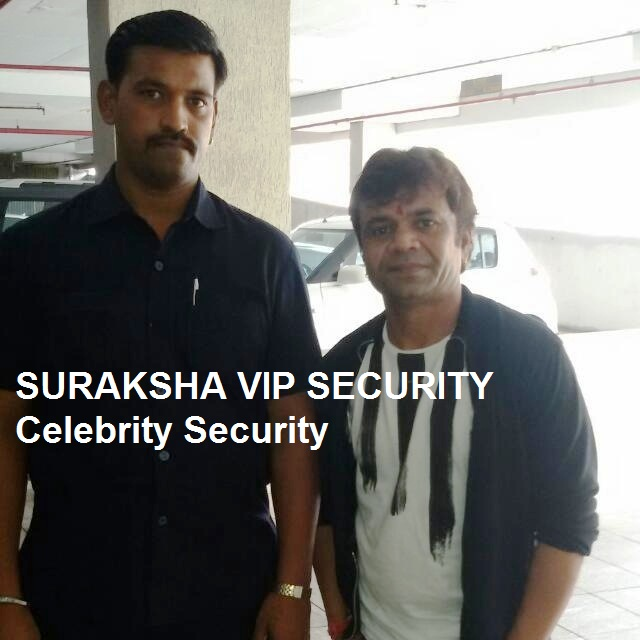 Reliable Security Guard Agency Services
