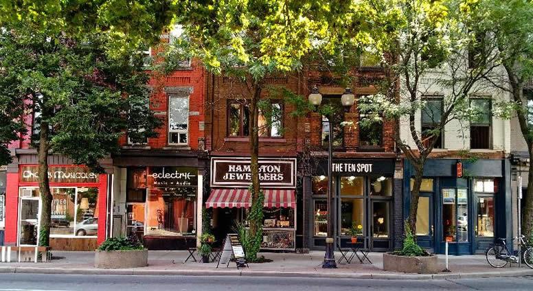 Fabric Stores Ottawa Ontario