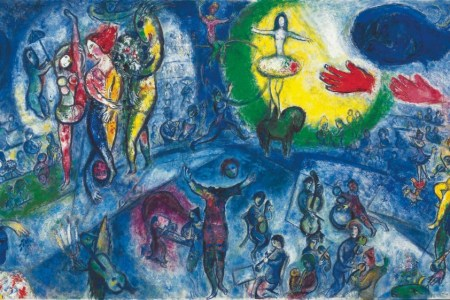 marc chagall paintings » Electronic Wallpaper | Electronic Wallpaper