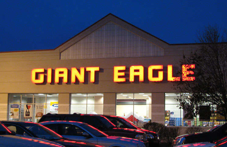Giant Eagle Market Express
