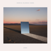 Zedd Alessia Cara (3)