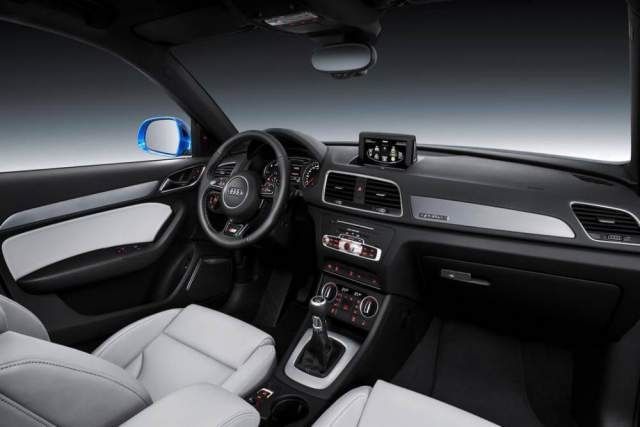 2019 Audi Q3 Interior 2019 And 2020 New Suv Models