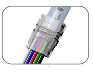 Cara menyolder strip LED: semua cara dan kesalahan