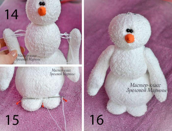 Shop Snowman